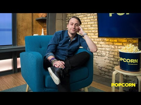 Kieran Culkin - Bio, Facts, Family | Famous Birthdays