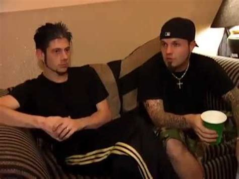 Limp Bizkit • Interview - Fred Durst and Wes Borland