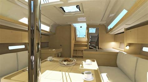 Dufour 350 Grand Large | Westwater Yacht Sales