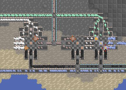 Mindustry by Anuke for GDL - Metal Monstrosity Jam - itch