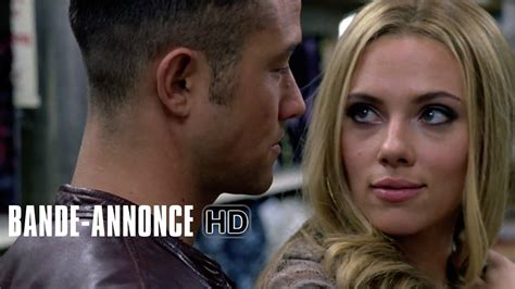 Don Jon - Bande-annonce VF HD - YouTube