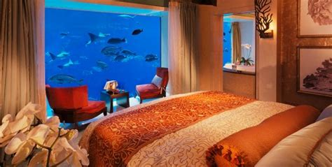 Atlantis, The Palm awarded Best Hotel Suite for The