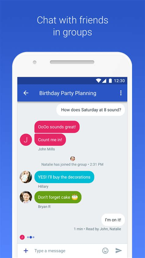 Android Messages - Free download and software reviews