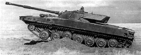 Soviet cold war light armour branch, my proposal for 12
