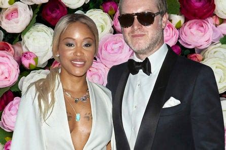 Eve And Husband Maximillion Cooper's Vacation - Essence