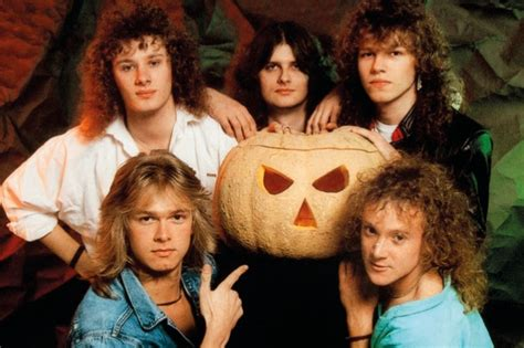 Helloween To Release 'Starlight: The Noise Records