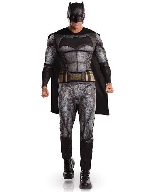 Batman™ Justice League Costume for Adults: Adults Costumes