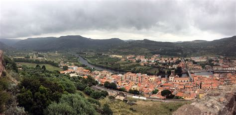 Bosa in Sardinia: things to do and places to see