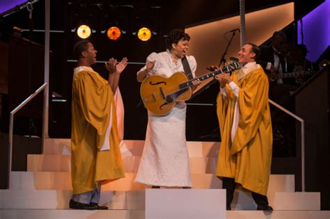 Shout Sister Shout! | TheaterMania