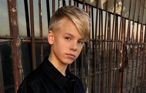 Carson Lueders Net Worth, Height, Weight, Age, Bio, Facts