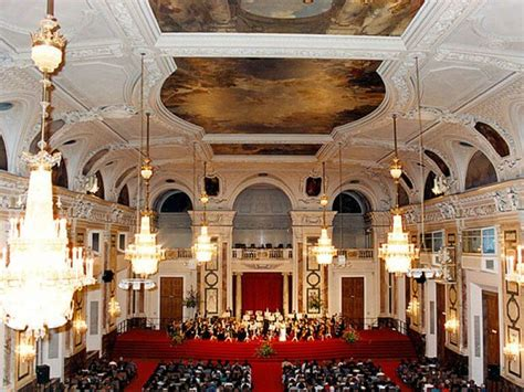 Vienna Concerts: Classical Music Concerts in Austria