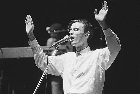 Top Talking Heads Songs of the '80s