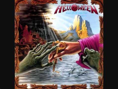 Helloween - Keeper of the seven keys(remastered) - YouTube