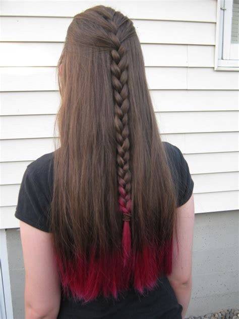 French Braid Hairstyles for Women - Hairstyle For Women