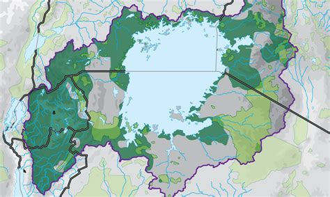 Lake Victoria Basin - Atlas of Our Changing Environment