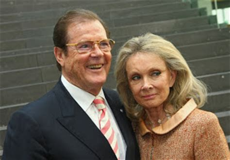 Roger Moore Plastic Surgery Before and After Hair Transplant