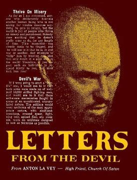 Letters from the Devil - Wikipedia