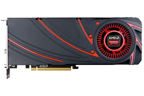 The AMD Radeon R9 290X Review