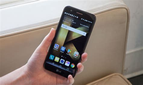 LG K20 Plus Review: You Get What You Pay For   Tom's Guide