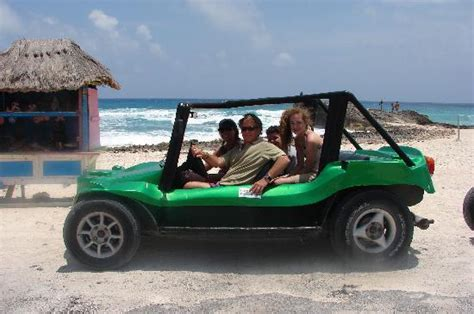 Dune Buggy Tours (Cozumel) - 2019 All You Need to Know