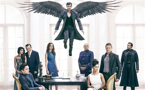 Dominion TV Series Wallpapers | HD Wallpapers | ID #13527