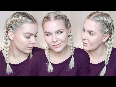 Princess Braids Hairstyles For Women | Hairstylo
