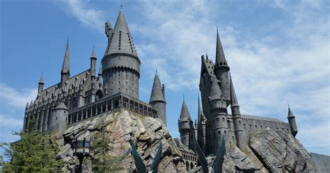 USC Village will include a Harry Potter themed dining hall