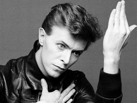 Love Dares You to Care: David Bowie Made Me a Better