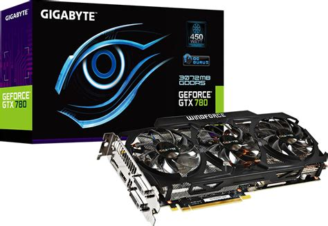 NVIDIA Officially Launches The GeForce GTX 780 Graphics