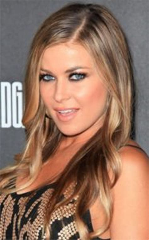What Happened to Carmen Electra - What She's Doing Now in