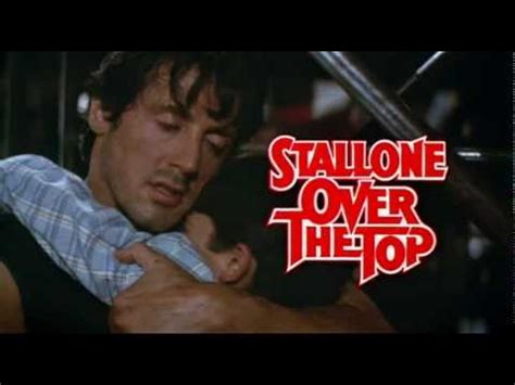 """Over The Top (1987)"" Theatrical Trailer - YouTube"