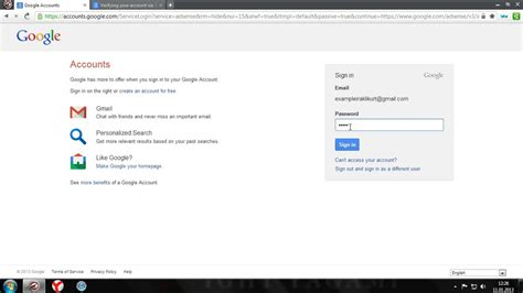How to activate adsense via YouTube - YouTube