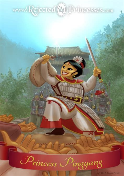 Pingyang: The Princess Who Toppled a Dynasty