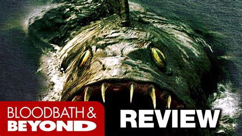 Beneath (2013) - Horror Movie Review | Bloodbath and Beyond
