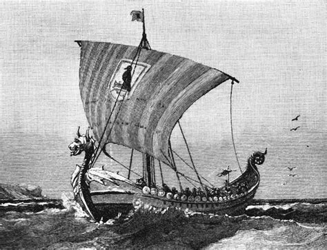 Vikings and Astronomy | forestcsharp