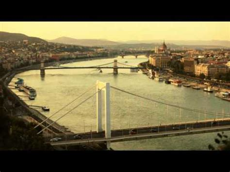 image films about Budapest and Hungary   a piece of