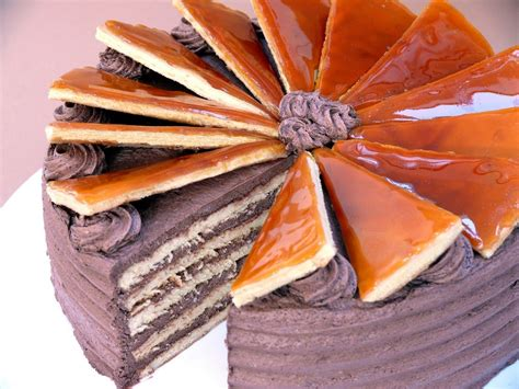 The real Dobos Cake that conquered the world | Daily News